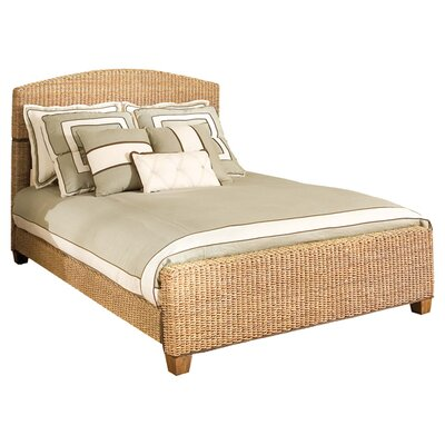 Home Styles Cabana Banana Queen Panel Bed