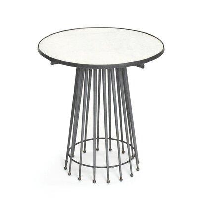Hip Vintage Needle End Table