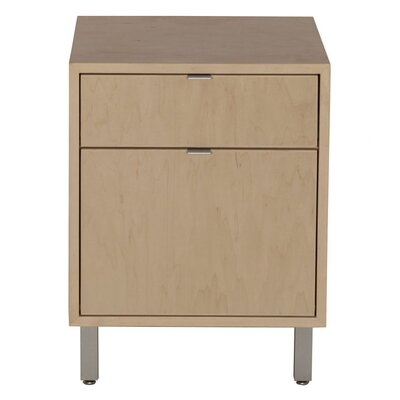 Urbangreen Furniture High Line 1-Drawer File Cabinet
