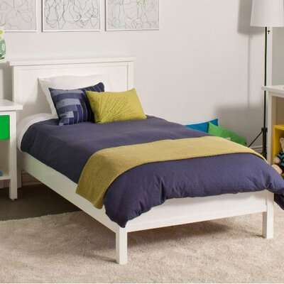 Urbangreen Furniture Hudson Platform Bed