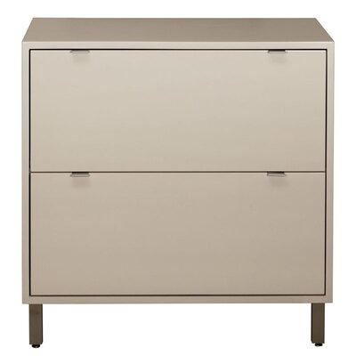 Urbangreen Furniture High Line 2 Drawer  File Cabinet Image