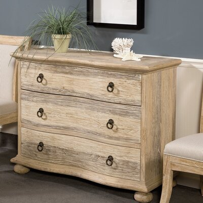 Braxton Culler Cimarron 3 Drawer Chest