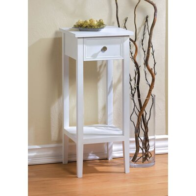 Zingz & Thingz Willow End Table