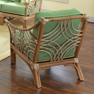 Spice Islands Wicker Bali Arm Chair