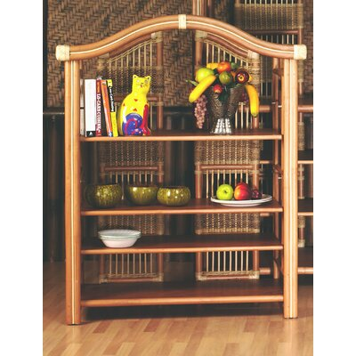 Spice Islands Wicker Etagere 51