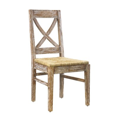 French Heritage Pyrenees Side Chair