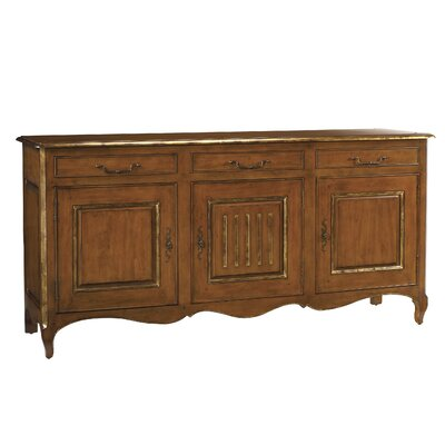 French Heritage Passy Buffet
