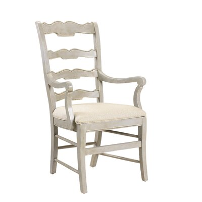 French Heritage Provence Arm Chair