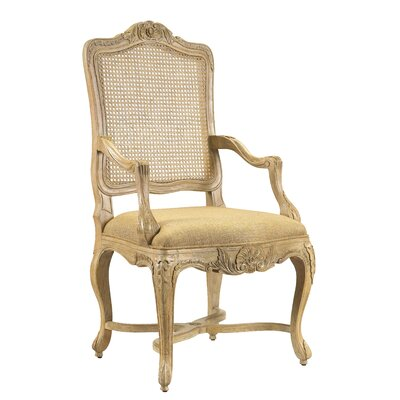French Heritage Passy Arm Chair