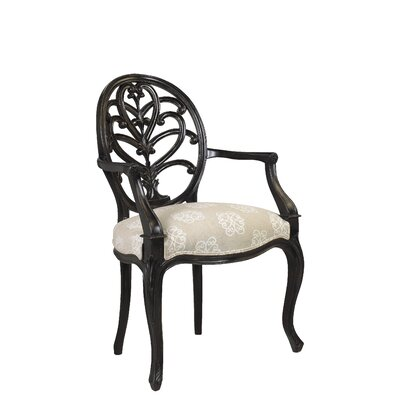 French Heritage Parc Saint-Germain Arm Chair