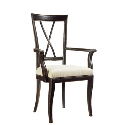 French Heritage Elysee Arm Chair