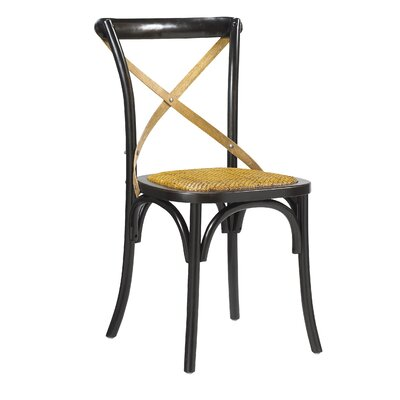 French Heritage Bosquet Side Chair