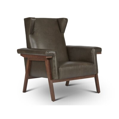Passport Home Ving Arm Chair