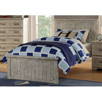Donco Kids Platform Bed