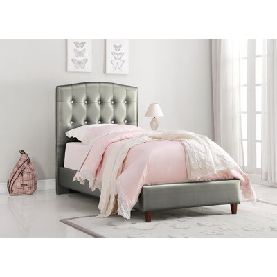 Donco Kids Princess Panel Bed