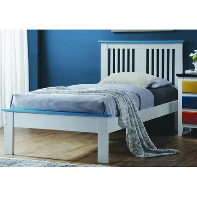Donco Kids Howard IV Twin Slat Bed