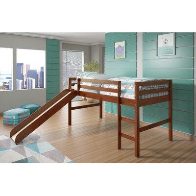 Donco Kids Twin Low Loft Bed & Reviews