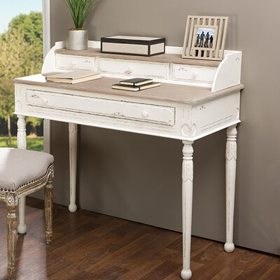 Wholesale Interiors Baxton Studio Writing Desk