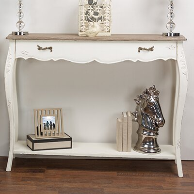 Wholesale Interiors Baxton Studio Bourbonnais Console Table