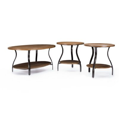 Trent Austin Design Benham 3 Piece Table Set