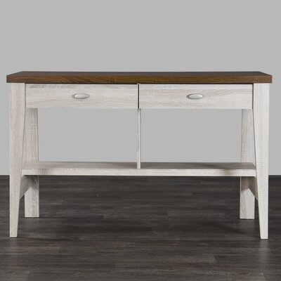 Wholesale Interiors Baxton Studio Fillmore Writing Desk