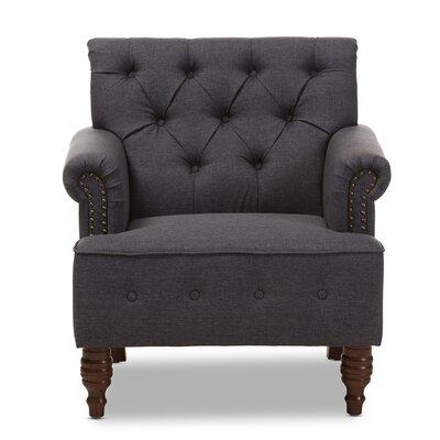 Wholesale Interiors Maria Club Chair