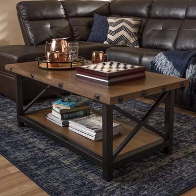 Wholesale Interiors Amalea Coffee Table