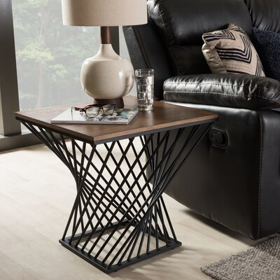 Wholesale Interiors Dino End Table
