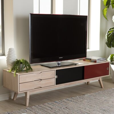 Wholesale Interiors Gia TV Stand