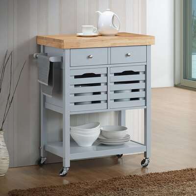 Wholesale Interiors Pippa Kitchen Cart