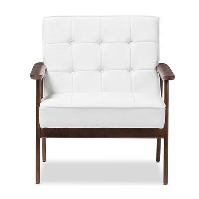 Wholesale Interiors Baxton Studio Club Chair