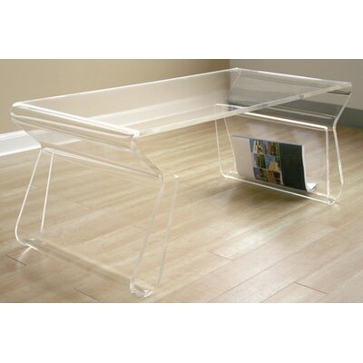 Wholesale Interiors Baxton Studio Gremio Coffee Table