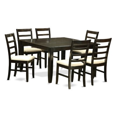 Red Barrel Studio Tamarack 7 Piece Dining Set