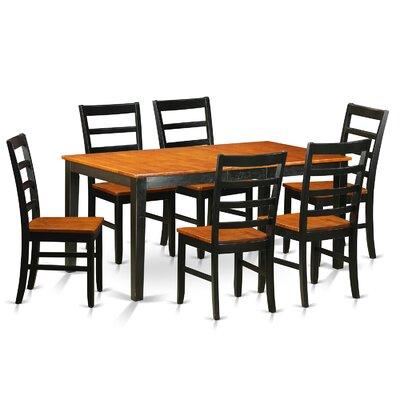 East West Furniture Nicoli..