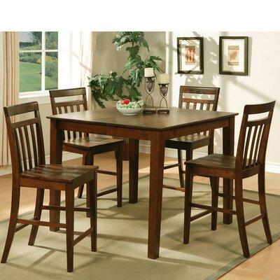 East West Furniture 5 Piec..
