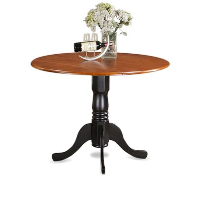 East West Furniture Dublin Dining Table