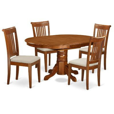 East West Furniture Avon 5..