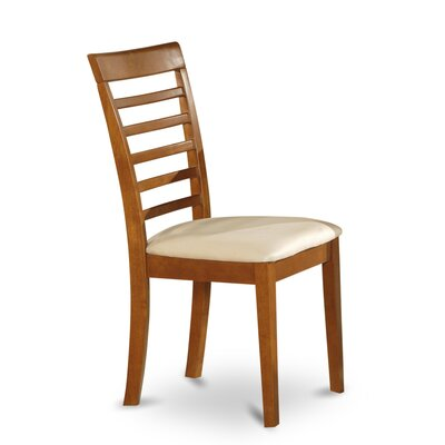 Wooden Importers Picasso Side Chair with Cushion..