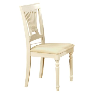 Wooden Importers Plainville Side Chair (Set of 2)