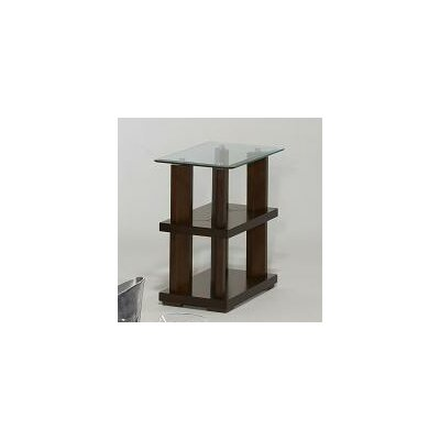 Progressive Furniture Inc. Delfino Chairside Table