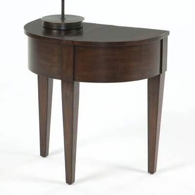 Progressive Furniture Inc. Chairside Table