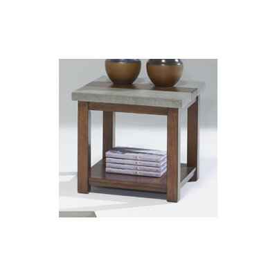 Andover Mills Germaine End Table