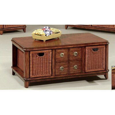 Progressive Furniture Inc. Anaronda Coffee Table