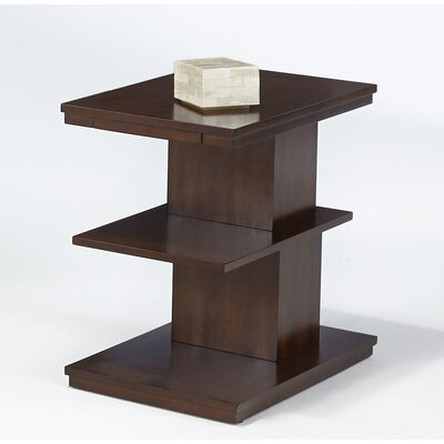 Red Barrel Studio Koons Chairside Table