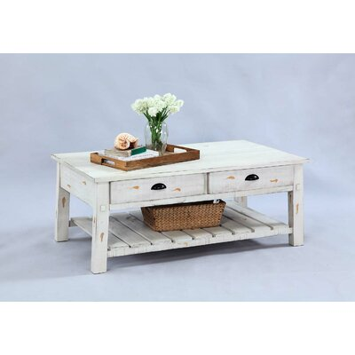 August Grove Oliver Coffee Table