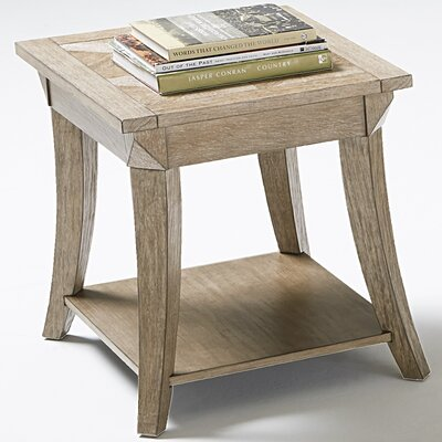 Progressive Furniture Inc. Appeal II End Table