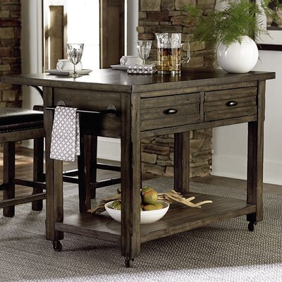 Progressive Furniture Inc. Crossroads Kitchen Island