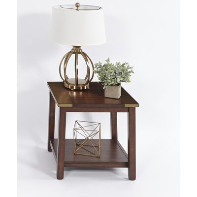 Progressive Furniture Inc. Sydney End Table