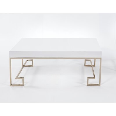 Mercer41 Marcinelle Coffee Table