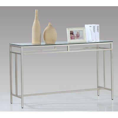 Mercury Row Bowden Console Table